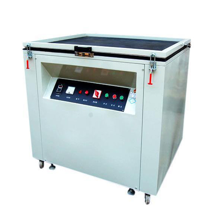 Screen plate UV exposure machine LY-800UE
