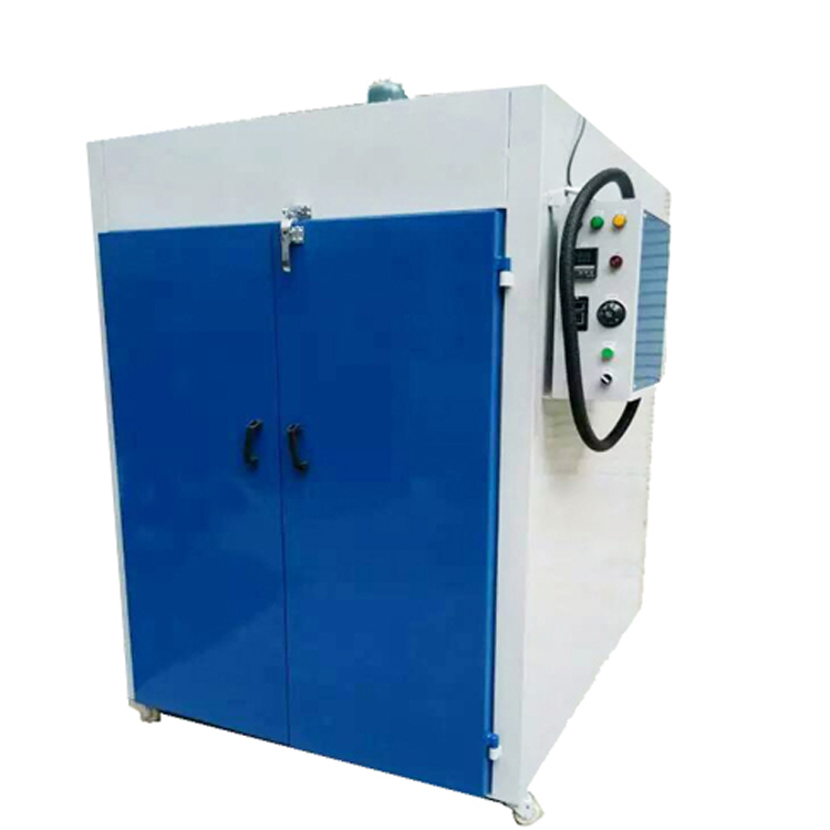 Industrial High Temperature Drying Oven