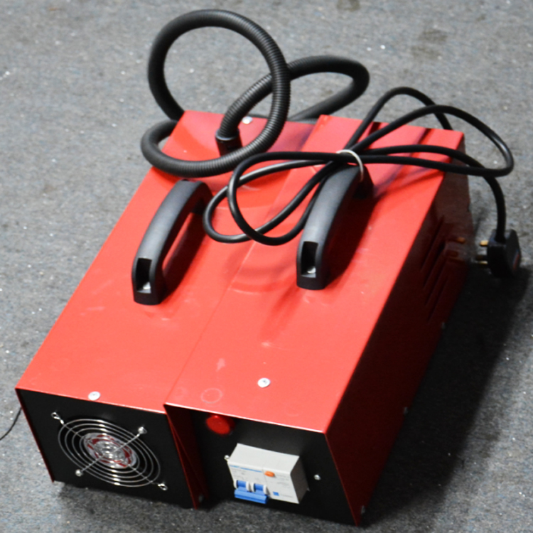 Mini Portable UV Curing Unit